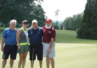 Blossom Hill's Annual Golf Outing